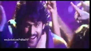 PRABHAS in Action Jackson directed by PRABHU DEVA Bollywood Movie