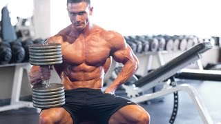 How to Get Ripped On A Busy Schedule -- With Thomas DeLauer