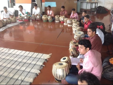 Xxx Mp4 MUSIC CLASSES Anuradha Pal S Tabla Academy Mumbai India 3gp Sex