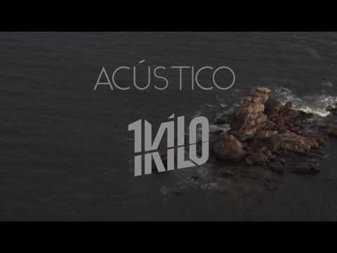 Acústico 1Kilo - Deixe-me Ir (Baviera, Knust e Pablo Martins)