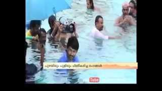 Ennu Ninte Moideen  | climax secret | Prithviraj Sukumaran | R.S.Vimal