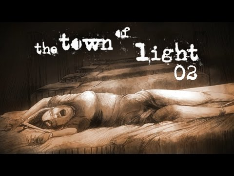 Xxx Mp4 The Town Of Light 02 Amara Napisy PL 1080p 18 3gp Sex