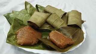 ചക്കയപ്പം || chakkayappam || steamed jackfruit appam || Recipe no:42