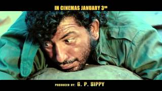 Sholay 3D 2014 Hindi Movie Trailers HD