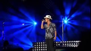 Bruno Mars Vivo Rock In Rio 2015 Concierto Completo