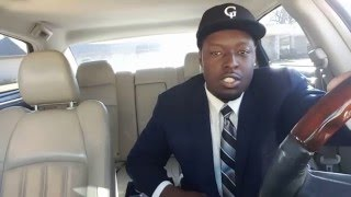 How To Quit Your Job & Become Your Own Boss   Eric GoodLife Johnson MCA