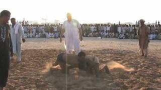Wrestlers bring piece of Pakistan to Dubai