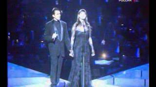 Andrew Lloyd Webber - The Phantom Of The Opera - Antonio Banderas & Sarah Brightman (Best Musical