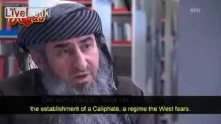 Mullah Explains Islam to the West!