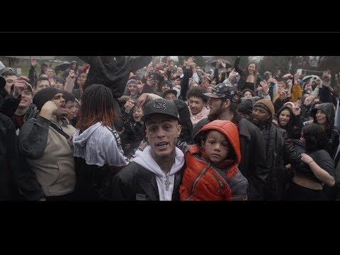 Lil Skies Real Ties Official Video