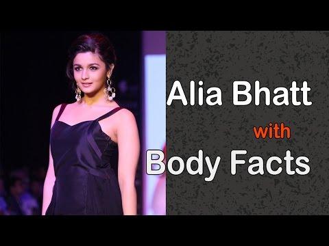 Alia Bhatt (Height, Weight, Bra Size ...) | Gyan Junction