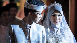 Huraizi & Huda   Wedding Reception 291011