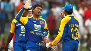 Proof!!! Sangakkara is the Best and Quickest Wicket keeper in the World