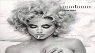 Madonna Bad Girl ('99 Bootleg Mix)
