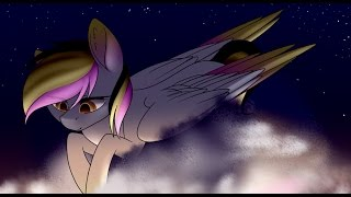 Swift Cloud .:Speedpaint:. (Mlp)