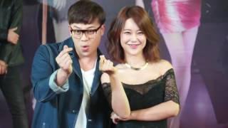 [ENG][720P] 151231 ZJTV Countdown Concert Press Conference (17min) Luhan