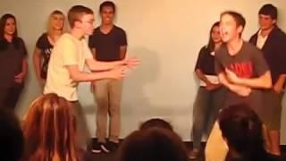 IMPROV @ 321ActingStudio Acting school in Los Angeles teens