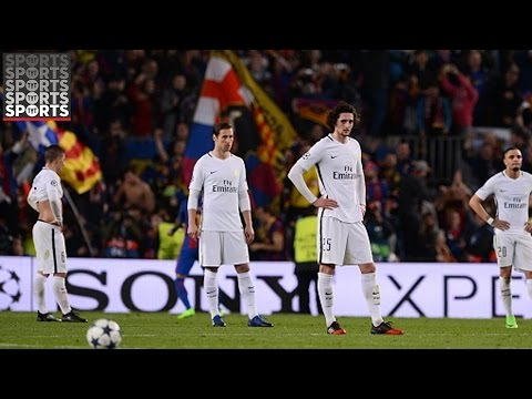 Barcelona vs. PSG Replay Petition Has Over 100 000 Signatures