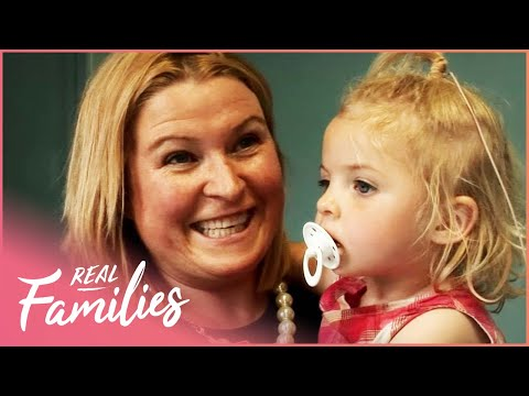 Xxx Mp4 Young Girl Hears Her Mum 39 S Voice For The First Time Temple Street Children 39 S Hospital 3gp Sex