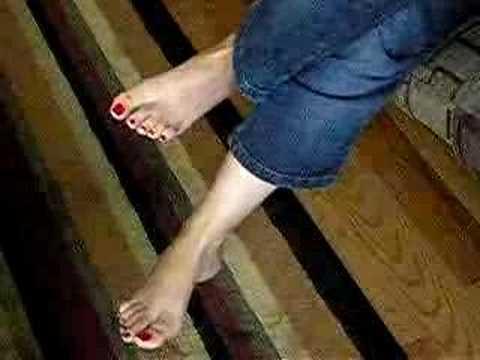 Beautiful Egyptian Feet