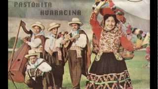 Basta Corazon - Pastorita Huaracina