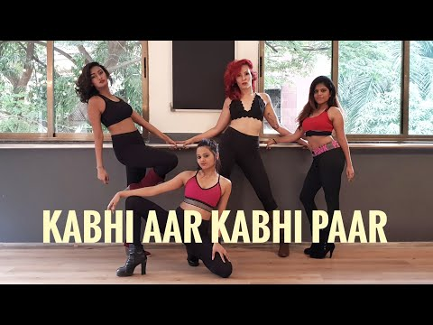 Xxx Mp4 Kabhi Aar Kabhi Paar DJ Hot Remix The BOM Squad Svetana Kanwar Heels Choreography 3gp Sex
