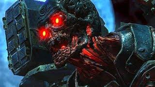 CONTRA ROGUE CORPS Gameplay Demo (E3 2019)