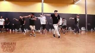 Tonight - John Legend / Shaun Evaristo ft S**t Kingz & Choreo Cookies / URBAN DANCE CAMP