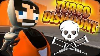 Turbo Dismount   Derp SSundee in Jacka**
