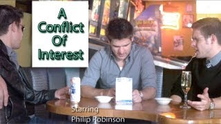 A conflict of interest trailer