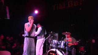 King Yellowman - Tiki Bar