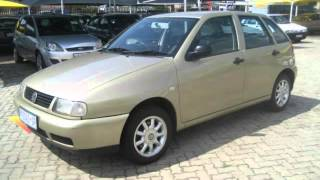 2001 VOLKSWAGEN POLO PLAYA 1.4i Auto For Sale On Auto Trader South Africa