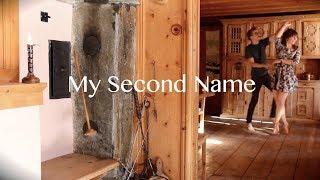Pocket Island - My Second Name