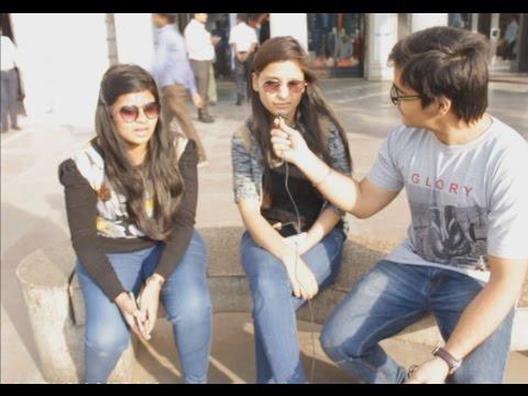 How to Impress Delhi Girls | Ft. Areesha Wadia || AASHIV MIDHA
