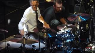 Pearl Jam - Alive with Dave Krusen - Brooklyn (April 7, 2017)