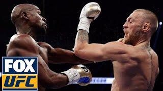 Conor McGregor vs Floyd Mayweather RECAP   MAYWEATHER VS. McGREGOR