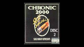 Suge Knight Represents Chronic 2000 Still Smokin' Full Album (Disc 2)