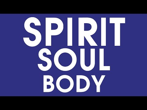 TPM Messages | SPIRIT, SOUL & BODY | Part 1 | Bible Studies | Pas.Luke | English/Tamil