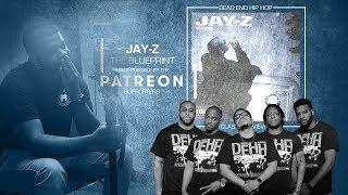 JAY-Z - The Blueprint Classic Album Preview