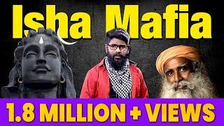ஈஷா மாப்பியா பின்னணி என்ன - Saattai Dude Vicky | Reason behind Isha Mafia - IBC Tamil