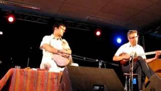 Maestro Motebassem & Manbachi Brothers