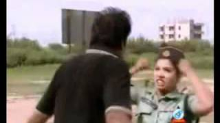 Sexy Bangladesh Dhaka Gulshan Mohila or Women Police Fight   www DeshiBoi com   Bangla Funny Video