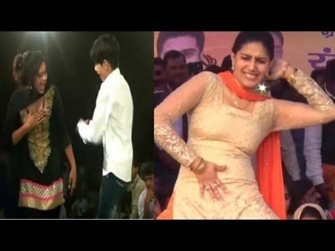 Xxx Mp4 Sapna Dancer S Viral Video 3gp Sex