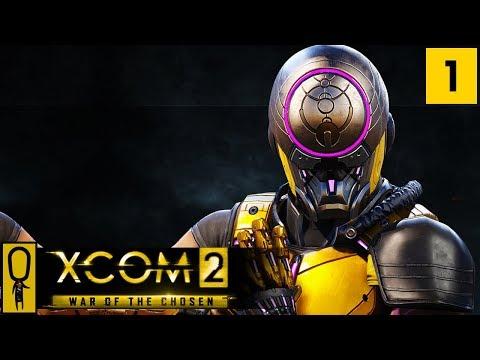 Xxx Mp4 XCOM 2 WAR OF THE CHOSEN Gameplay Part 1 NEW Gatecrasher Let S Play Legend Ironman 3gp Sex