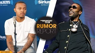 Bow Wow Comes At Lil Duval For Using 50 Cent's Money At The Strip Club