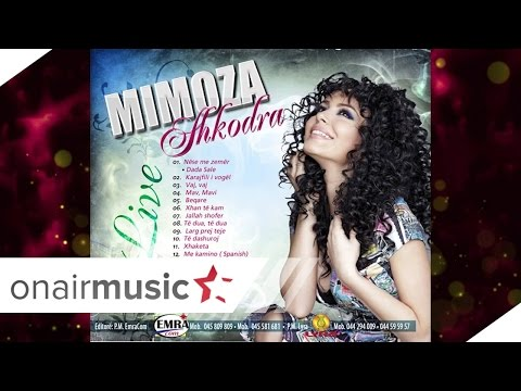 04 Mimoza Shkodra Jallah Shkofer 2o13