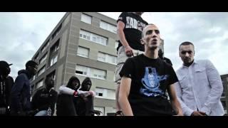 Mars La Menace feat  ZESAU  2011  (INEDIT)- Ici Bas (clip officiel)