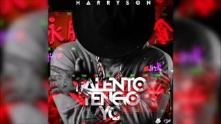 Harryson - Talento Tengo Yo