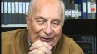 Folco Quilici presenta il film 'Fratello Mare'