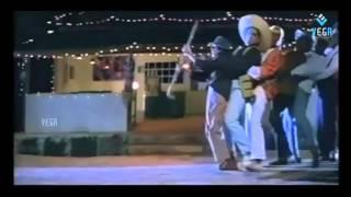 Highway Movie -  Suresh Gopi, Bhanupriya Happy Song